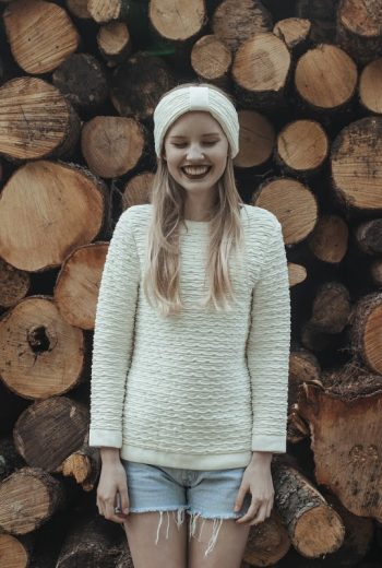 Liisa Soolepp organic cotton