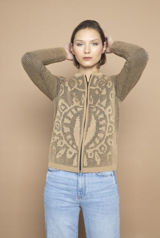 Liisa Soolepp - Nordic Knitwear Design